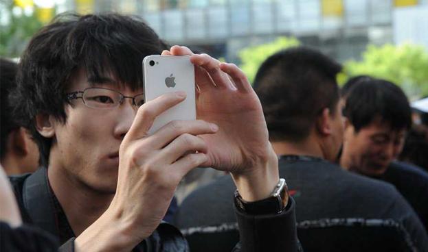 Mercado de pagos móviles de China superará los 130.000 millones de dólares