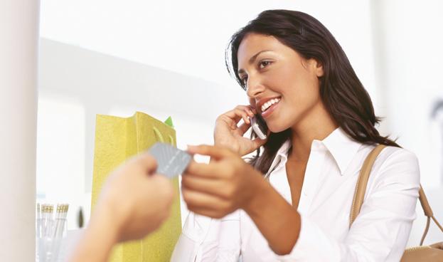 Sólo el 21% de las pymes en México utilizan tarjeta de crédito