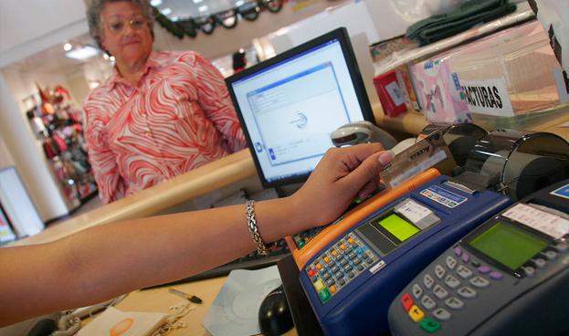 Tarjeta de crédito, financiamiento preferido del mexicano