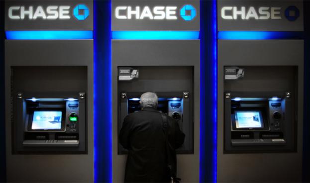 La muerte de Windows XP afectará al 95% de los ATMS