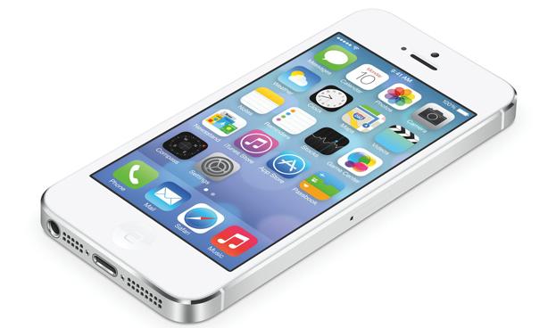 Apple se acerca a los pagos móviles