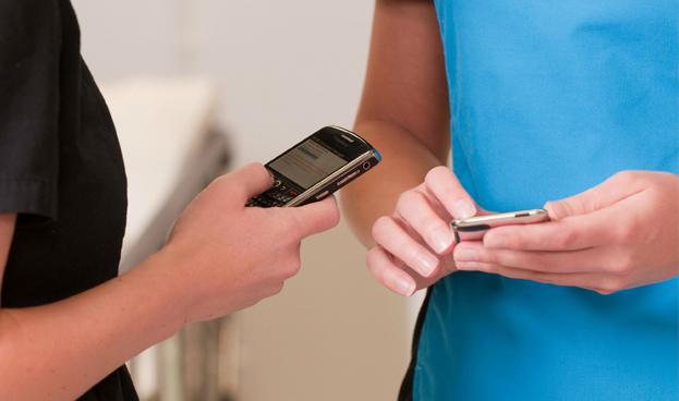 Avanza la banca móvil en Nicaragua