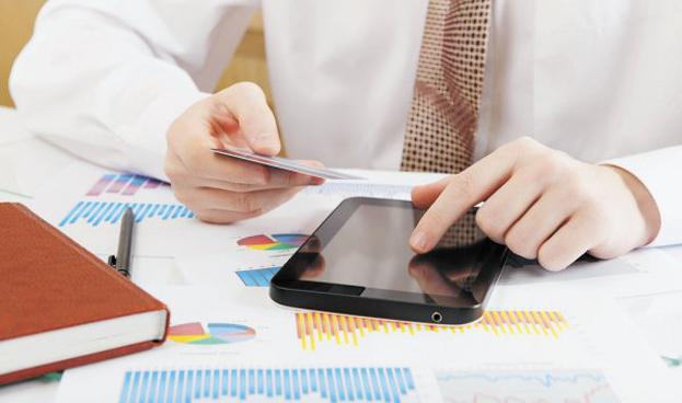 1 de cada 5 pagos online se hace desde un dispositivo móvil