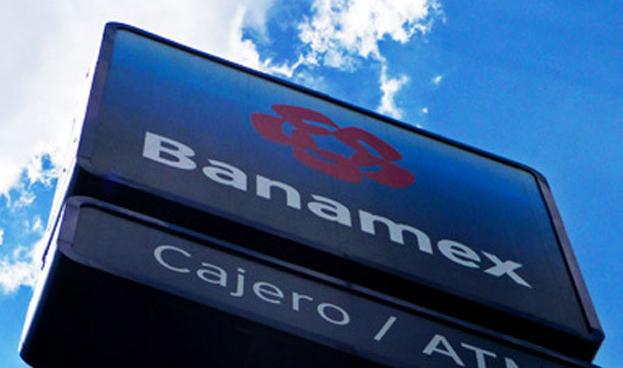 Banamex renueva y amplía su red de ATMs
