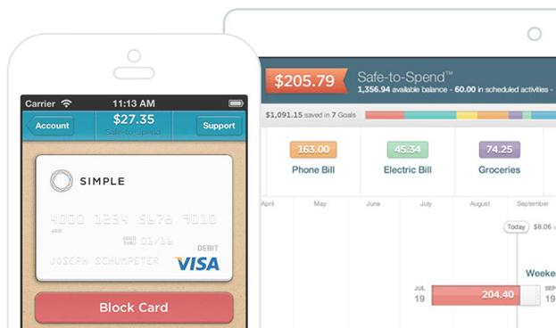 BBVA compra el app de banca por internet Simple por US$ 117 millones