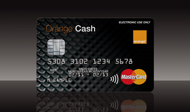 Orange lanza Orange Cash en España