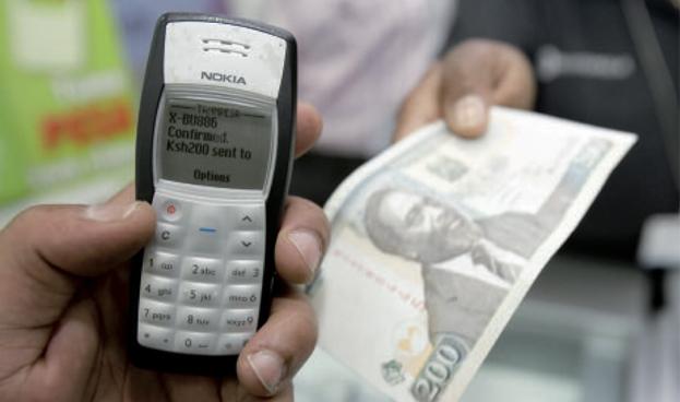 Kenia es líder global en pagos móviles