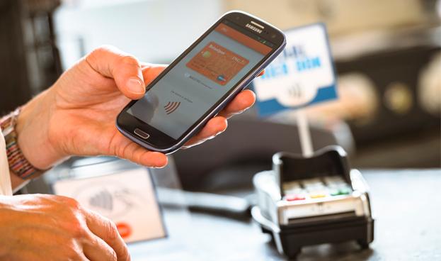 Investigación dirigida por MasterCard revela tendencias de pagos móviles en redes sociales