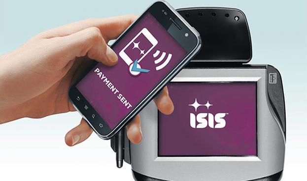 Isis apuesta por el futuro de los pagos móviles