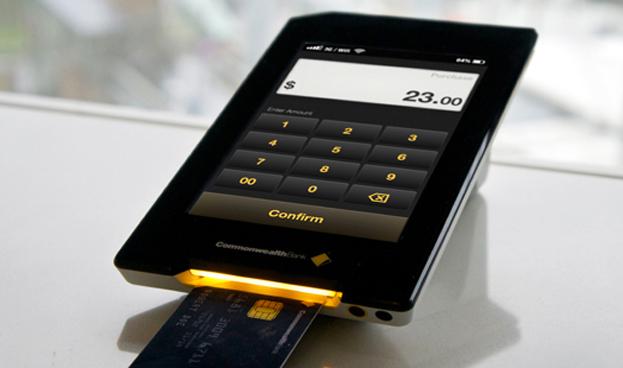 Wincor Nixdorf presentó Albert, una tableta de pago multifunctional para retailers
