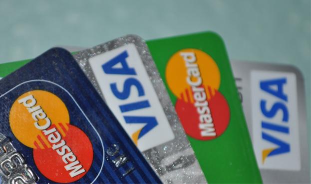 Mastercard y Visa crean un grupo para mejorar la seguridad en los sistemas de pagos