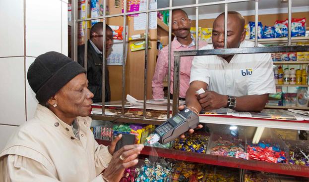 MasterCard expande actividades a siete nuevos mercados africanos