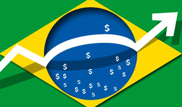 Analistas bajan a 1,68% proyección de crecimiento para Brasil en 2014