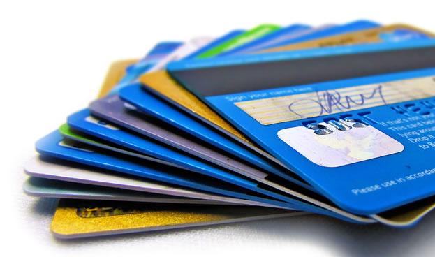 Cancelaron en Paraguay 30 mil tarjetas de crédito