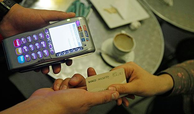 En 2013 se consolidaron los medios de pago electrónicos