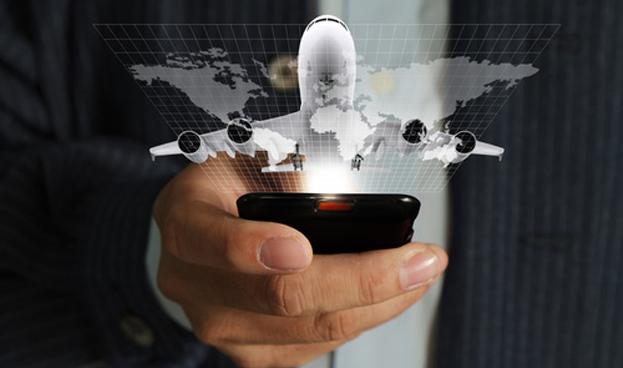 Los pagos móviles despegarán en las aerolíneas en los 2 próximos años
