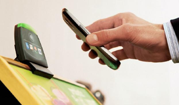Banco Santander despliega servicios NFC en microSD