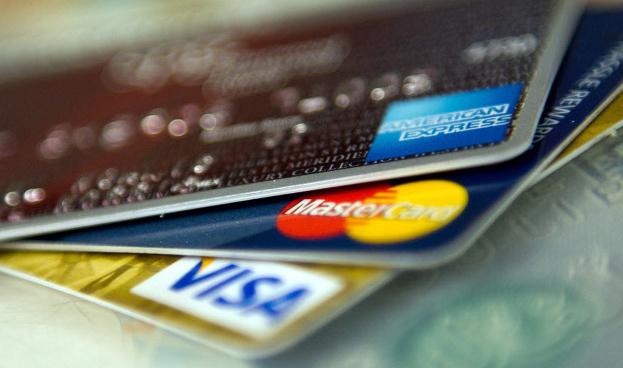 Deuda con tarjetas en Costa Rica aumentó alrededor de ¢4.000 millones por mes