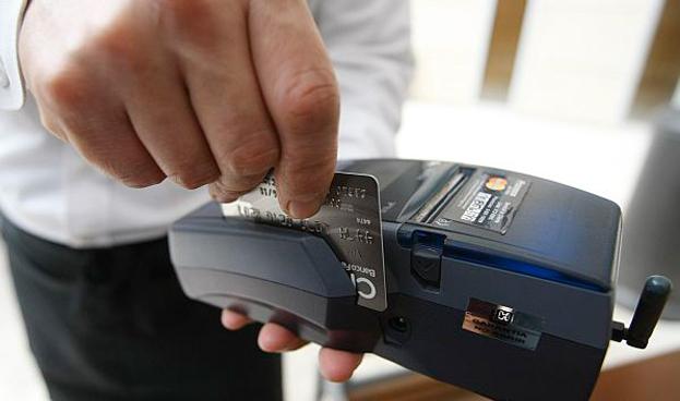 Fuerte caída del consumo con tarjetas argentinas en el exterior