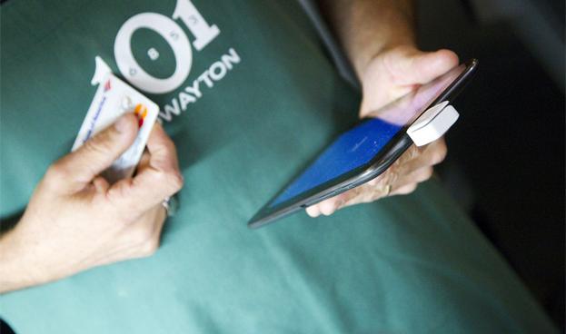 Pequeños negocios incrementan sus ventas gracias a pagos electrónicos