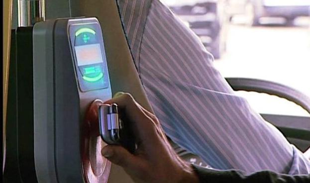 En Santander, España, el transporte urbano se pagará con el móvil