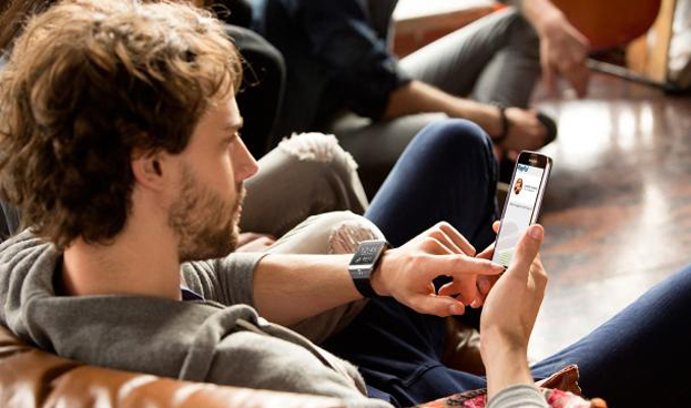 Pagos con huella digital revolucionan e-commerce