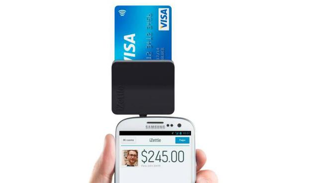 iZettle exhorta a empresarios mexicanos a aceptar pagos tarjetas de crédito