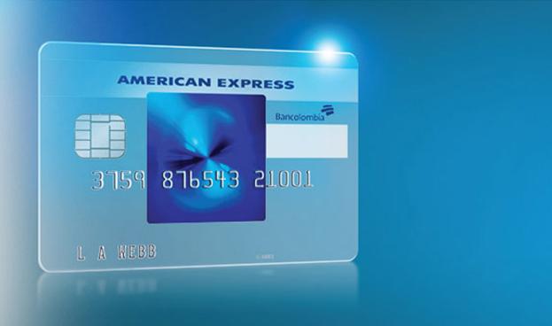 American Express gana un 11,9% más el primer trimestre