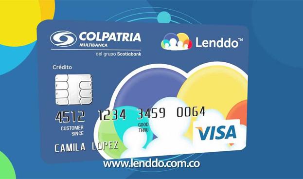 Lenddo y Colpatria emitirán tarjetas con base en las redes sociales de sus usuarios
