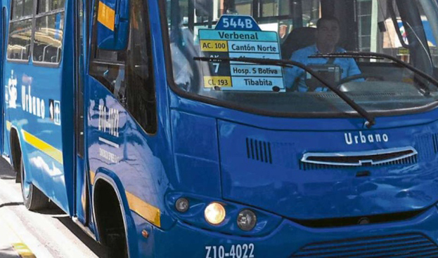 En Colombia MasterCard se integra al SITP