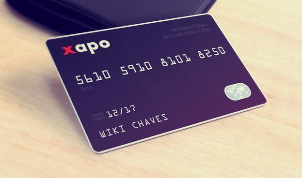 Lanzan una tarjeta de débito para Bitcoin