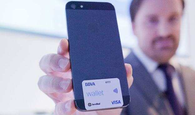 BBVA Wallet recibe el premio CMA 2014 a la mejor solución de pagos móviles de Europa