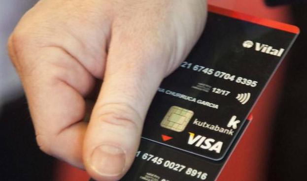 En España Kutxabank pone en marcha pagos sin contacto
