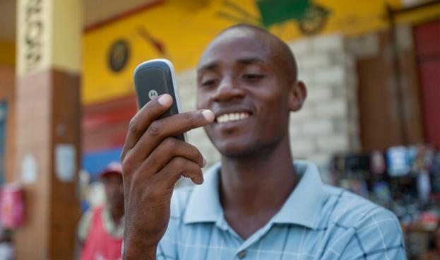 África y Oriente Medio se afianzan en la carrera por el dinero móvil