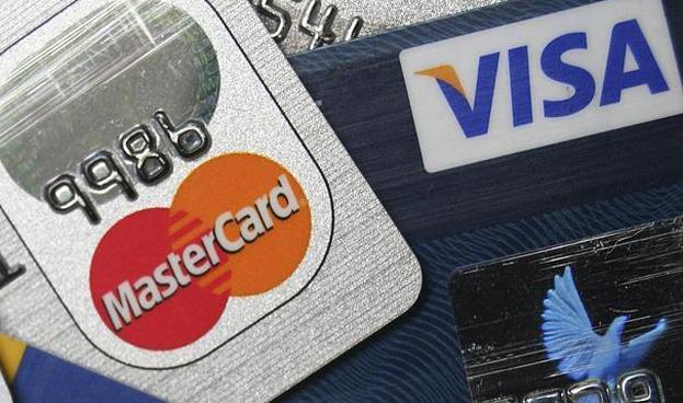 Rusia podría ceder a las exigencias a Visa y MasterCard