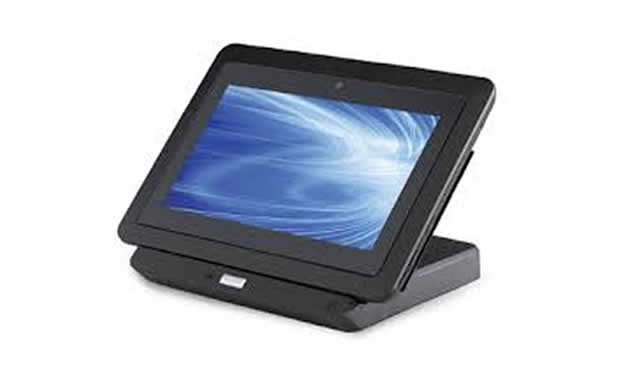 Elo Touch lanza la primera tablet para retail de México