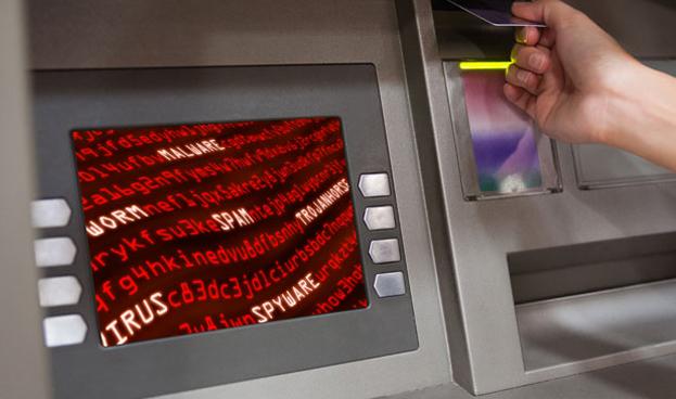 En México el 95% de los ATM tiene riesgo de fraude