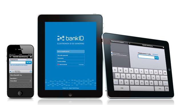 BannkID implementa solución de identidad Valimo de Gemalto en Noruega
