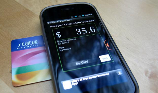 Un tarjeta de metro convierte a Hong Kong en capital del pago móvil