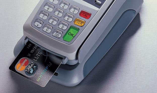 MasterCard pretende subcontratar el procesamiento de sus tarjetas en Rusia