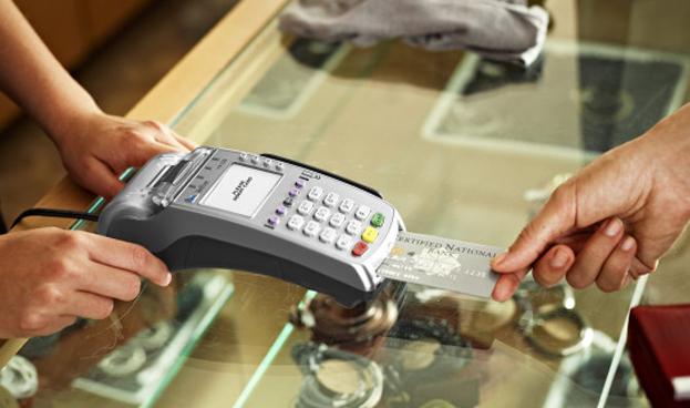 BNCR adapta su red de pagos a terminales portátiles de punto de venta de VeriFone