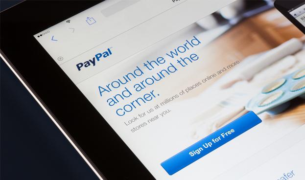 """Reconocen a PayPal como """"Mejor empresa de servicios de pago"""""""