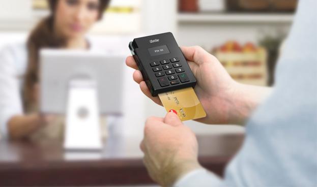 IZettle lanza lectores de tarjetas de débito en Brasil