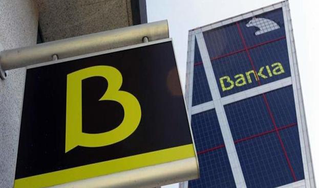 En España Bankia lanza Bankia Wallet