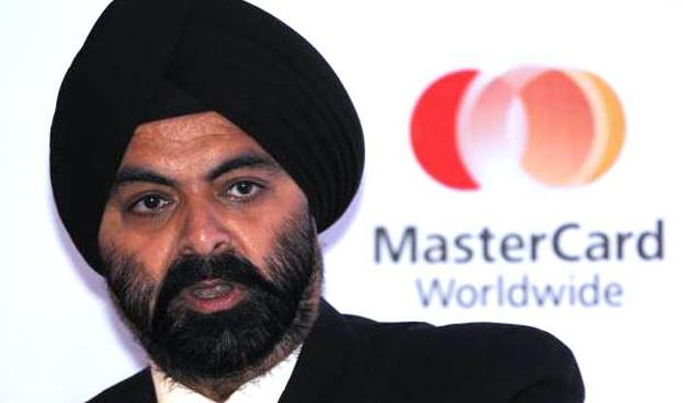 Ajay Banga: el futuro del dinero