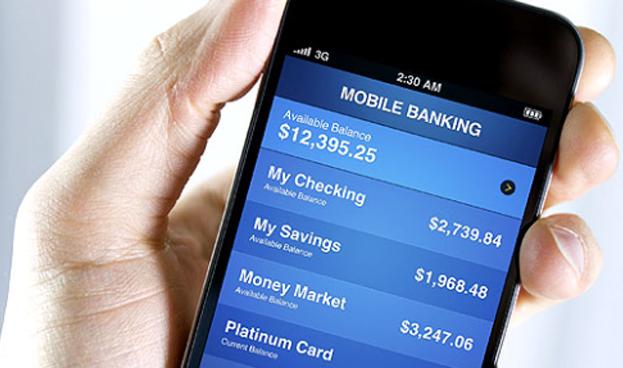 La banca móvil alcanzará los 1.750 millones de usuarios en 2019
