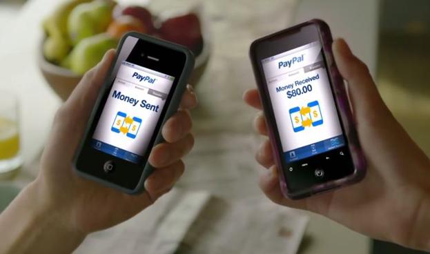 Los españoles apuestan por la tecnología para efectuar pagos