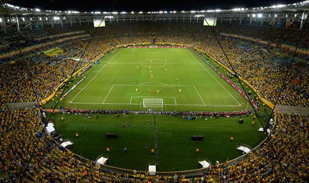 La economía de Brasil: ¿ganadora o perdedora del Mundial 2014?