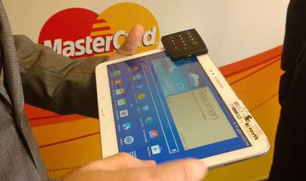 Nuevo medio de pago vía smartphones y tablets llega a Perú