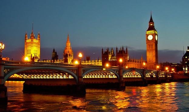 Londres, destino más popular del mundo